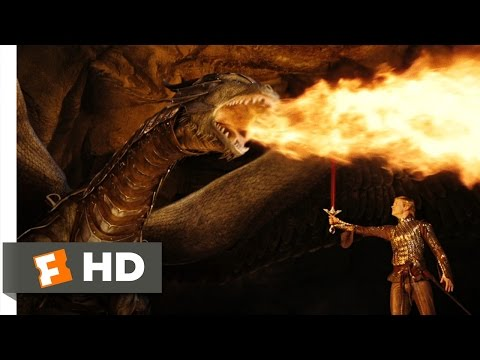 Eragon 35 Movie   Fear and Courage 2006 HD