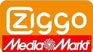 Uw Televisiezenders instellen @ Ziggo