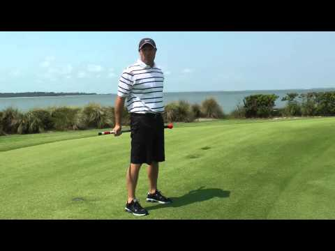Randy Myers' Drills for the Golf Stretching Pole