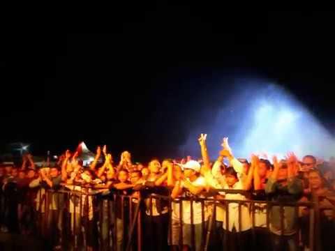Black Canal (LIVE) Kabanjahe