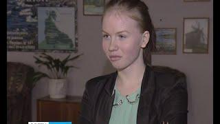 Карельская школьница метит на пост президента