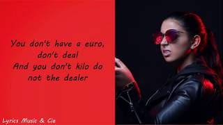 Marwa Loud ~ Bad boy ~ Lyrics Translation