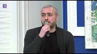 Celil Eliyev & Mehman Şamaxılı Şeir ( Güne Bir şou )