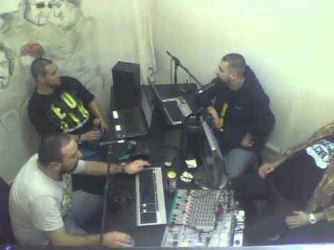 CIA Live in Studio