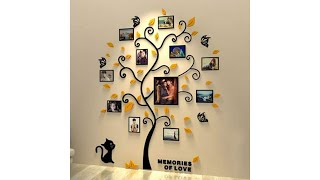 Best Top 10 Family Tree Photo Frames For 2021   Top Rated Best Family Tree Photo Frames screenshot 3