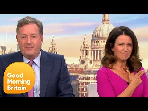 Is It Time for a Female James Bond? | Good Morning Britain