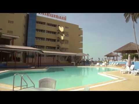 Bintumani Hotel, Freetown, Sierra Leone