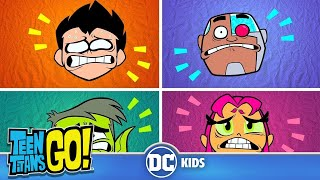 Video Teen Titans Go! KARAOKE | Pee Pee Dance | DC Kids download MP3, 3GP, MP4, WEBM, AVI, FLV Agustus 2018