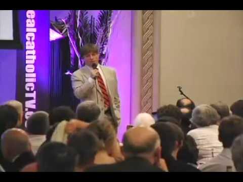 Real Catholic Man Gala