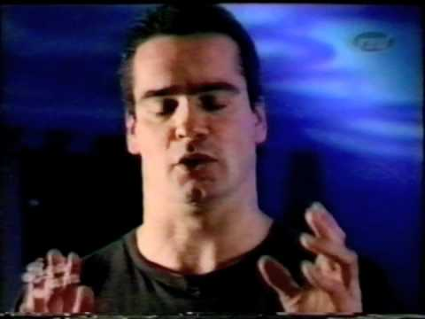 Henry Rollins - 09-xx-92 Red Jam Interview