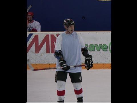 Hockey July 18 8 PM Dave Parks UHD 4k@30fps