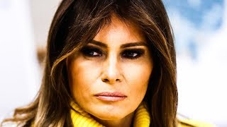 Melania Demanded White House Be Exorcised After Obama Left, Right-wing Pastor Claims