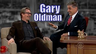 Gary Oldman & Craig Ferguson - Memories Of NY Back In The Day