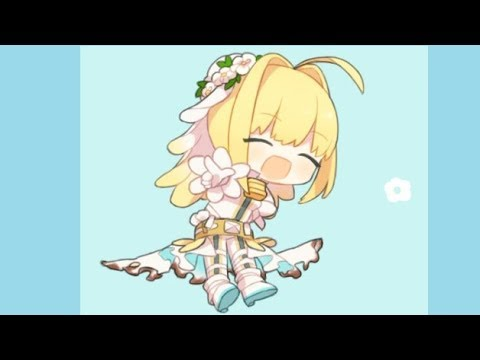 [Waifu/Grand Order]: How To Use Fanny Pack Girl