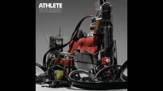 Athlete - Yesterday Threw Everything at Me