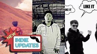 Korean Indie Playlist: Secret Swings Song