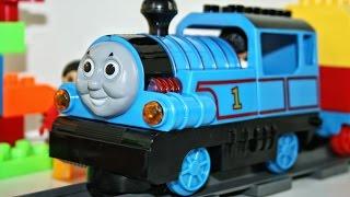Томас и Его Друзья Игровой Паровозик и Железная Дорога Thomas and Friends Train Gaming Table