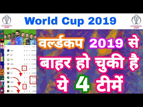 Pick the world cup scores 2019 time table list pdf download