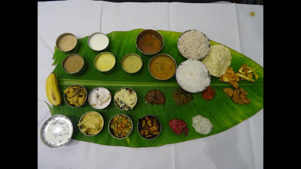 South Indian Vegetarian Restaurant London