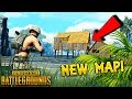 EPIC NEW MAP PLAYS..!! | Best PUBG Moments and Funny Highlights - Ep.210