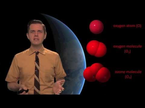 Environmental Issues in Atmospheric Chemistry
