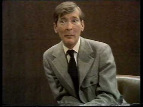 Kenneth Williams, Maggie Smith & John Betjeman on Parky pt2/2