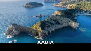 XÀBIA cycling tour