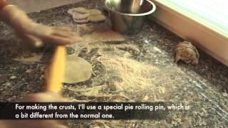 Grandma's Design - Fi - Liisa Raijas    Karelian Pies