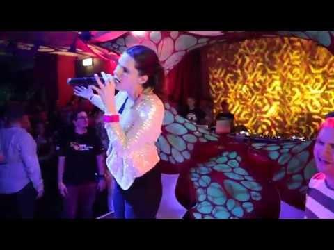 SUSANA - RAMelia Live, ADE 2014, MAGIC !