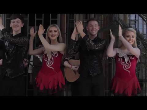 """El espectáculo irlandés """"Celtic Legends"""" se presenta hoy en Guatemala"""