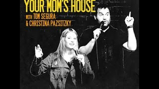 Your Mom's House: Joe Rogan