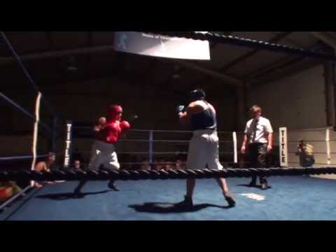 Swinford Boxing Club White Collar Event 02Aug2013