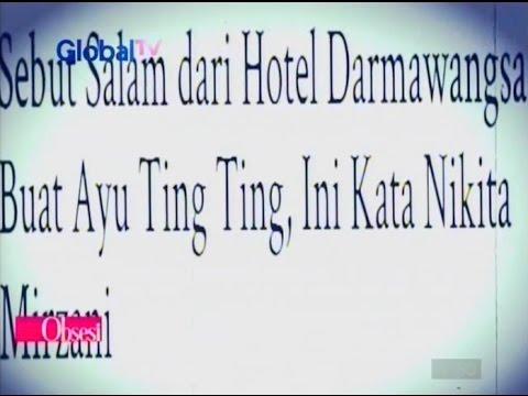 Di Medsos, Nikita Sindir Ayu Ting Ting | Sama-sama Single, Paramitha-Onky CLBK? - Obsesi 8/11
