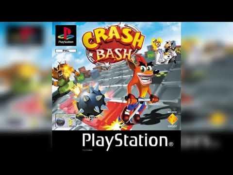 Crash Bash Soundtrack - Dot Dash Extended