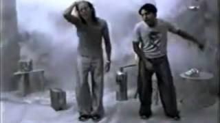 Sandino Y Florentino Primera, Enamorao. Oficial Video.