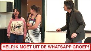 help-ik-moet-uit-de-whatsapp-groep