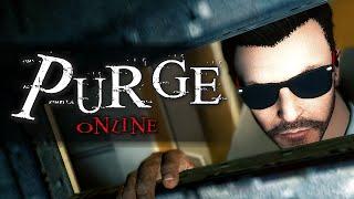 Purge Online - Killer At The Door (Garry
