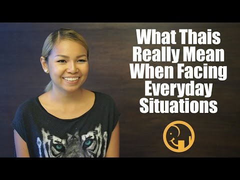 Thai Culture Guide Overview