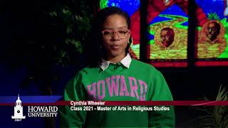 #WHUTtv presents - Howard University Virtual Candle Light Vigil
