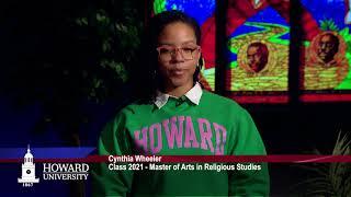#WHUTtv presents - Howard University Virtual Candle Light Vigil