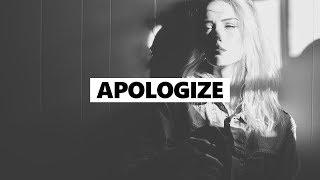 Timbaland ft OneRepublic - Apologize (Tom Wilson Remix) [Lyrics]