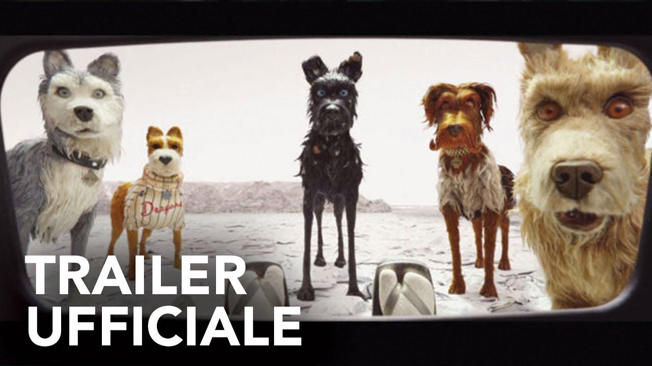 L'isola dei cani   Trailer Ufficiale HD   Fox Searchlight 2018