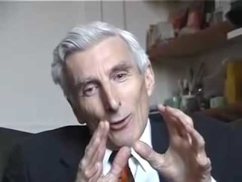 Interview of Lord Martin Rees part one