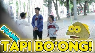 Download Video MEME PRANK ON PUBLIC | TAPI BO'ONG - PRANK INDONESIA MP3 3GP MP4