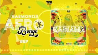 Harmonize Ft. Burna Boy & Diamond Platnumz - Kainama Remix