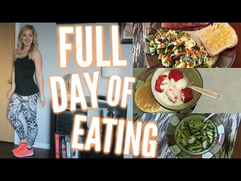 Full Day of Low Carb Eating | Vlog