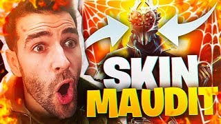 THIS LEGENDARY FORTNITE SKIN IS MAUDIT DON'T BUY!! Fortnite Season 6 Skin Skyyart