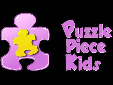 An Inside Look At Puzzle Piece Kids