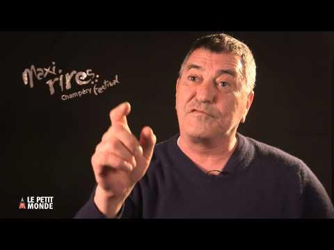 Jean-Marie Bigard - interview intégrale