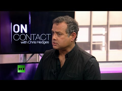 On Contact: Assange with Vijay Prashad